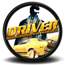 Driver, Francisco, Game, San Icon