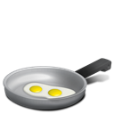 Cooking, Eggs Icon