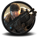 Game, Gearsofwar Icon