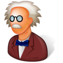 Professor Icon