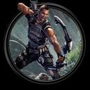 Game, Turok Icon