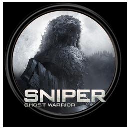 Ghostwarrior, Sniper Icon