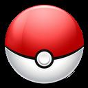 Ball, Poke Icon
