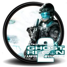 Aw, Ghost, Recon Icon
