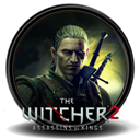 The, Witcher Icon