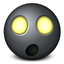 Emoticon, Radioactive Icon