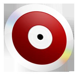 Blankdisc Icon