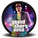 Ballad, Gay, Gta, Of, Tony Icon