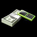 Business, Money Icon