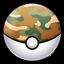 Ball, Safari Icon