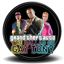Gay, Gta, Tony Icon