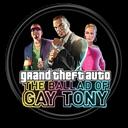 Gay, Gta, Tony Icon