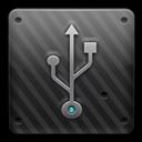 System, Usb Icon