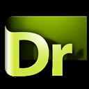 Dreamweaver, x Icon