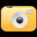 Camera, Organe Icon