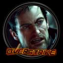 Overstrike Icon