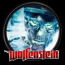 Wolfenstein Icon