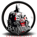 Arkhamcity, Batman Icon