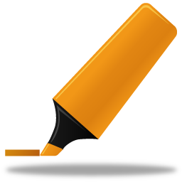 Highlightmarker Icon