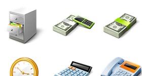 Business Desktop Icons