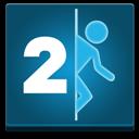 Portal, Simple Icon