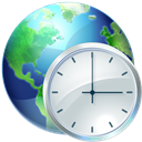 Time, Zones Icon