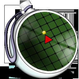 Dbz, Radar Icon