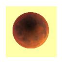 Eclipse, Lunar Icon