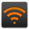 Explorer, File, Wifi Icon