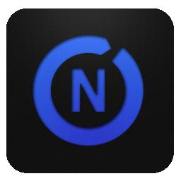 Blueberry, Norton Icon