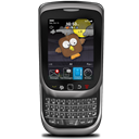 Blackberry, Torch Icon