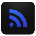 Blueberry, Rss Icon