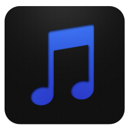 Blueberry, Itunes Icon
