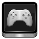 Games, Metallic Icon