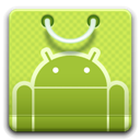 Android, Store Icon