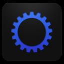 Blueberry, Settings Icon