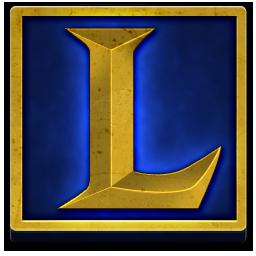 League, Legends, Of Icon