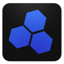 Antivirus, Blueberry Icon
