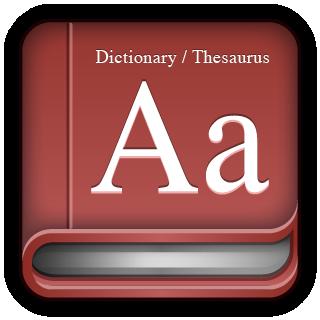 Dictionary, Mac Icon