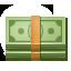 Cash, Payment Icon
