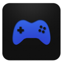 Blueberry, Games Icon
