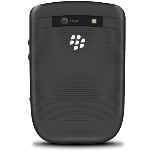 Back, Blackberry, Torch Icon