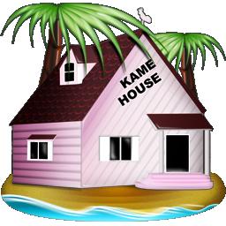 House, Kame Icon