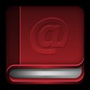 Address, Book Icon
