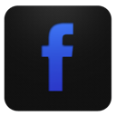 Blueberry, Facebook Icon