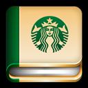 Diary, Starbucks Icon