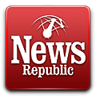 News, Republic Icon