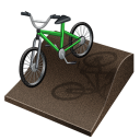 Bmx, Cycling Icon