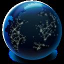 Firefox, Mozilla, Nightly Icon