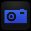 Blueberry, Camera Icon